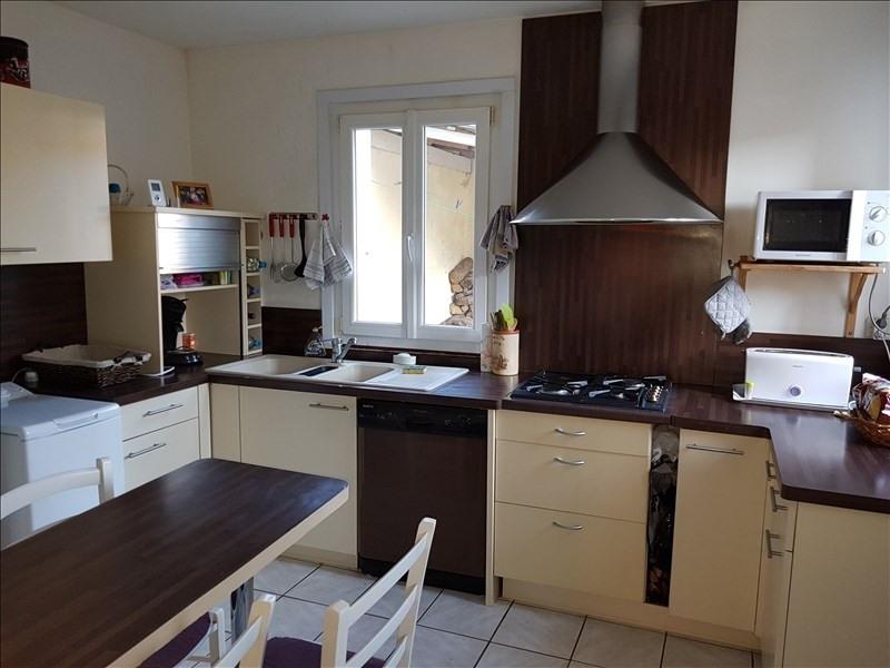 Vente maison / villa Bornel pr... 252600€ - Photo 4