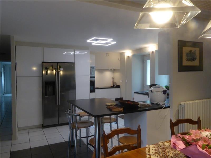 Deluxe sale house / villa St philibert 733600€ - Picture 5