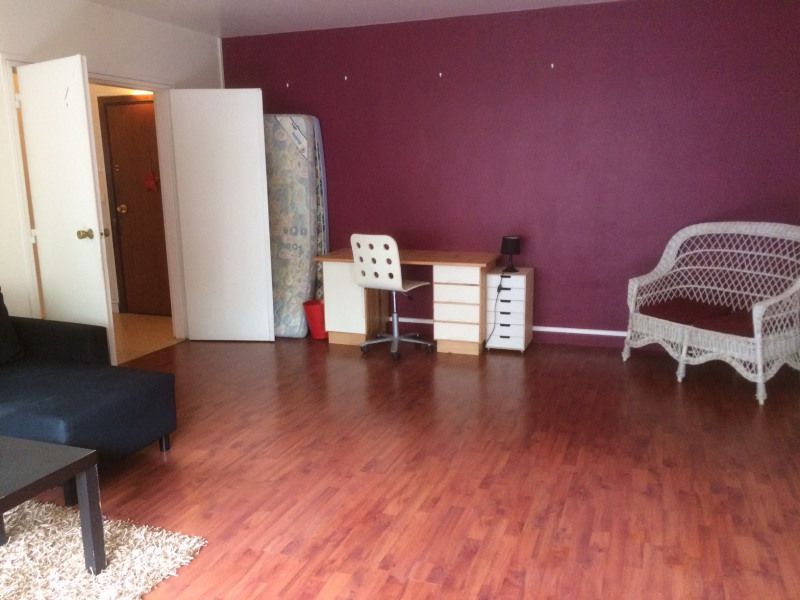 Vente appartement Paris 20ème 365 000€ - Photo 3