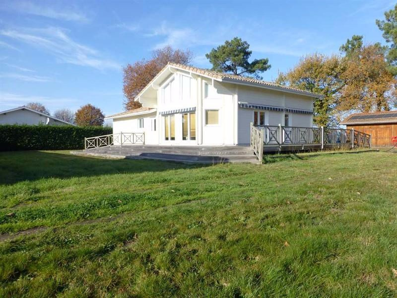 Sale house / villa La teste de buch 454000€ - Picture 1