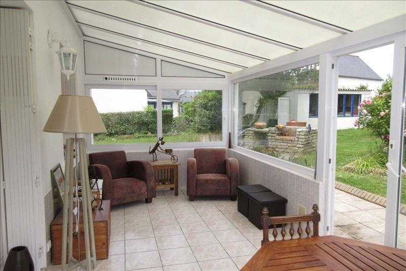 Vente maison / villa Plouhinec 224030€ - Photo 7