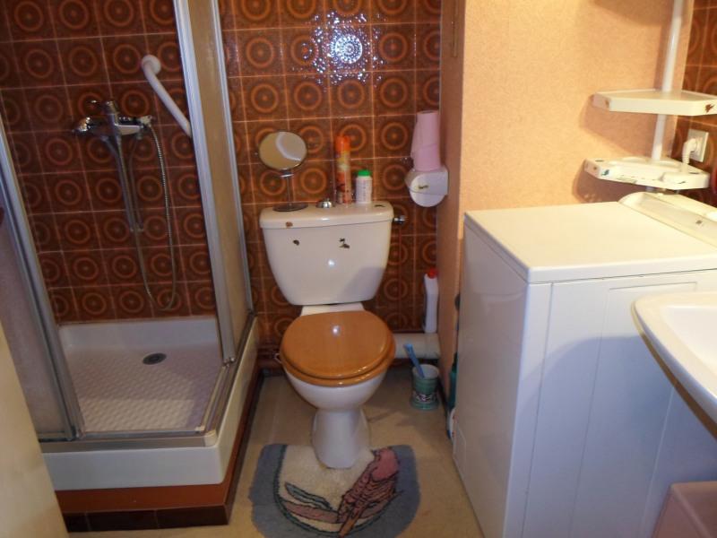Location vacances appartement Saint-palais-sur-mer 380€ - Photo 9