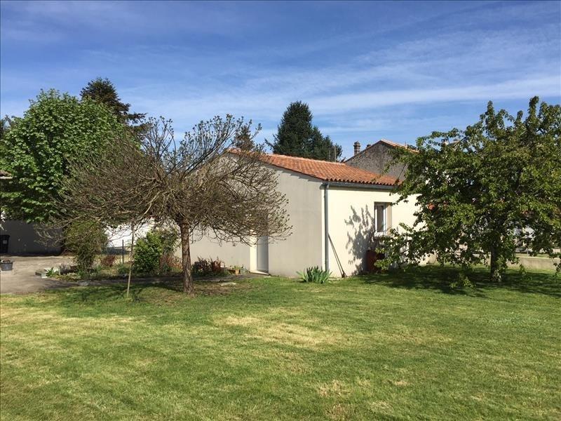 Sale house / villa Cognac 181900€ - Picture 4