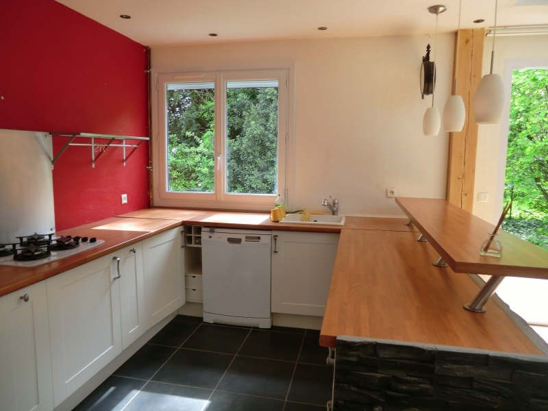 Sale house / villa Orry la ville 323000€ - Picture 6