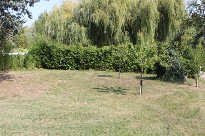 Vente terrain Chavanoz 123000€ - Photo 1