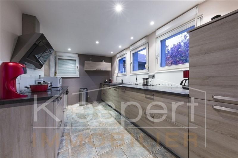 Venta  casa Niedernai 520000€ - Fotografía 3