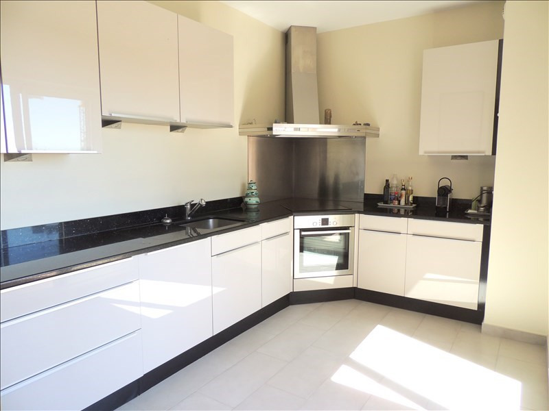 Vente appartement Cessy 658000€ - Photo 2