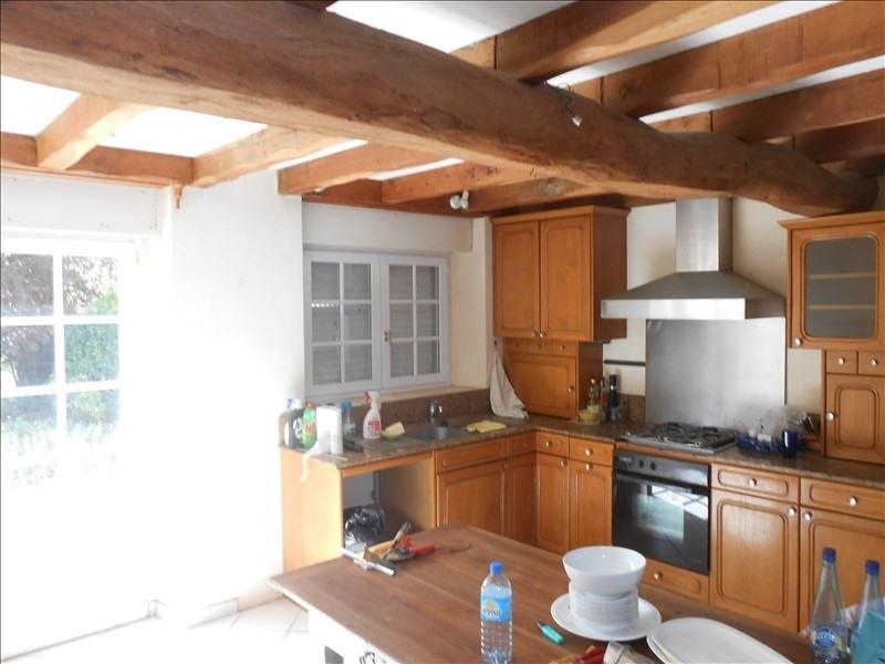 Vente maison / villa Vouille 313500€ - Photo 3