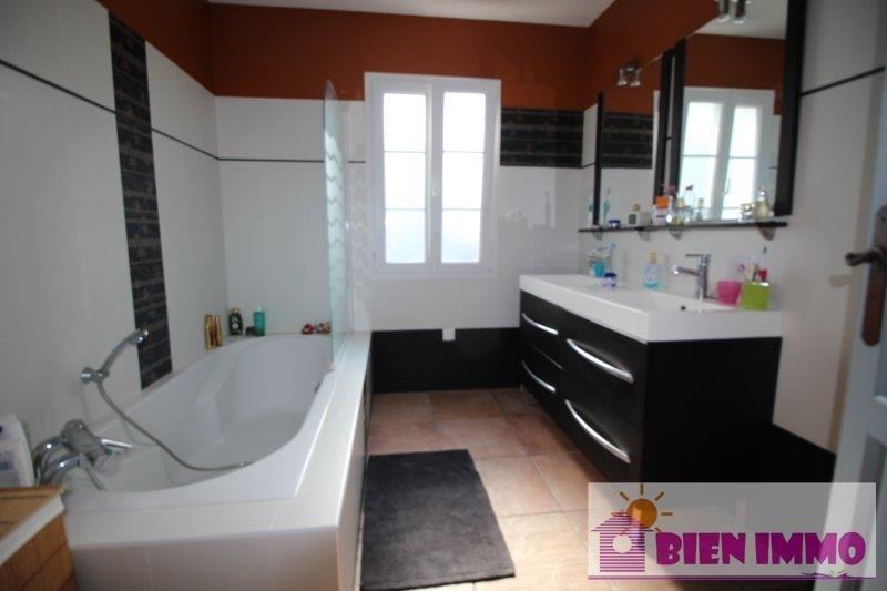 Sale house / villa L eguille 329800€ - Picture 5