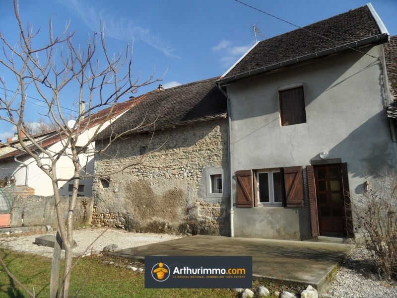 Sale house / villa Montalieu vercieu 89000€ - Picture 1
