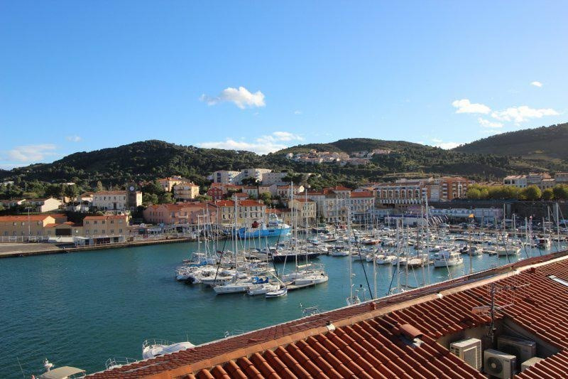 Vente appartement Port vendres 62 000€ - Photo 1