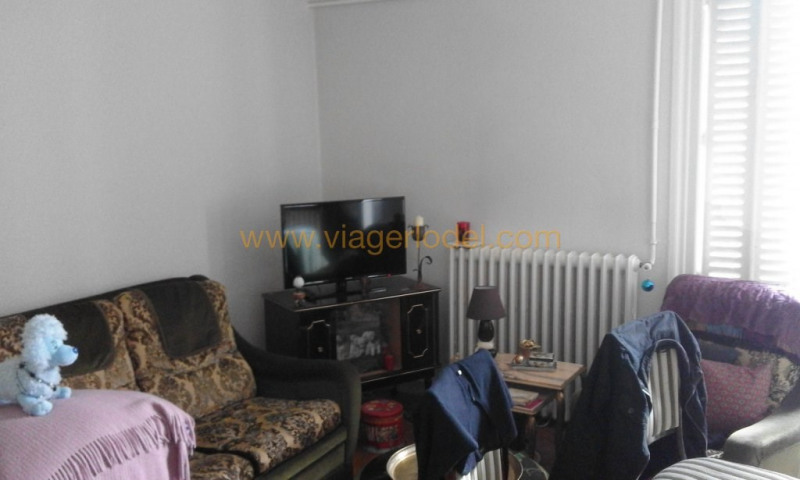Life annuity apartment Clermont-ferrand 46 000€ - Picture 4