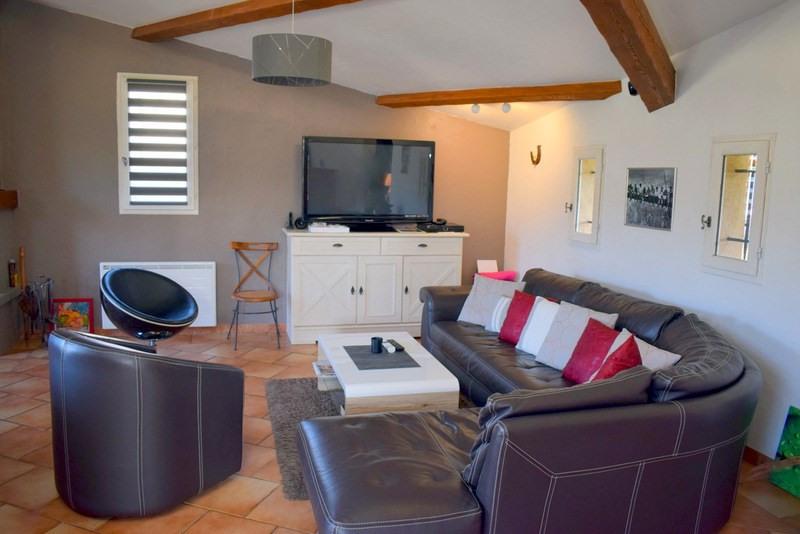 Vendita casa Seillans 483000€ - Fotografia 11