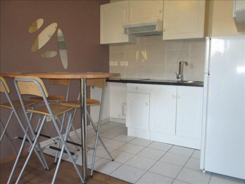 Rental apartment Bethune 390€ CC - Picture 3