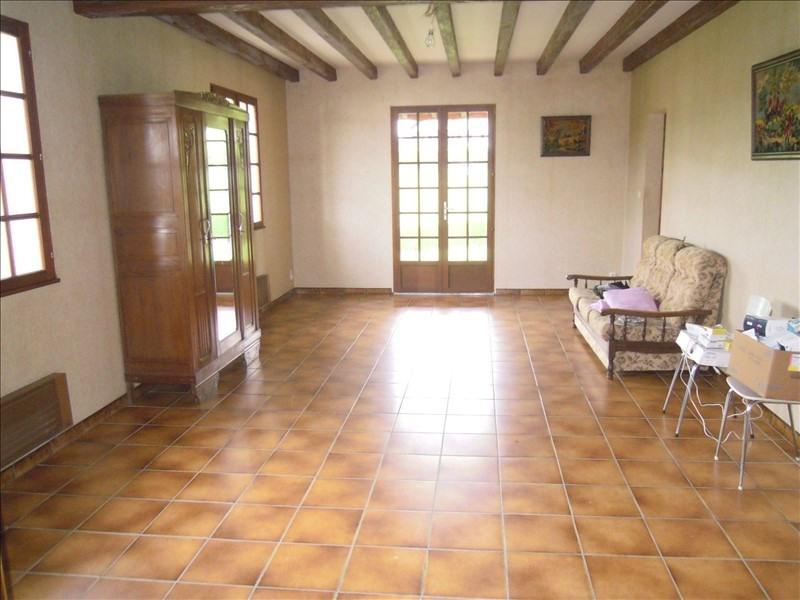 Vente maison / villa St palais 145000€ - Photo 3