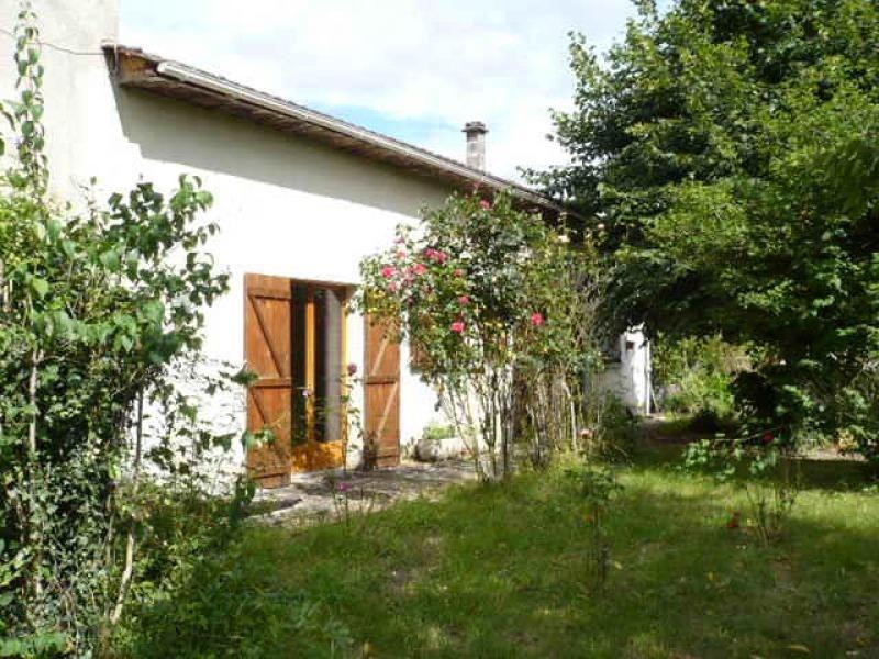 Vente maison / villa Lavignac 89000€ - Photo 2