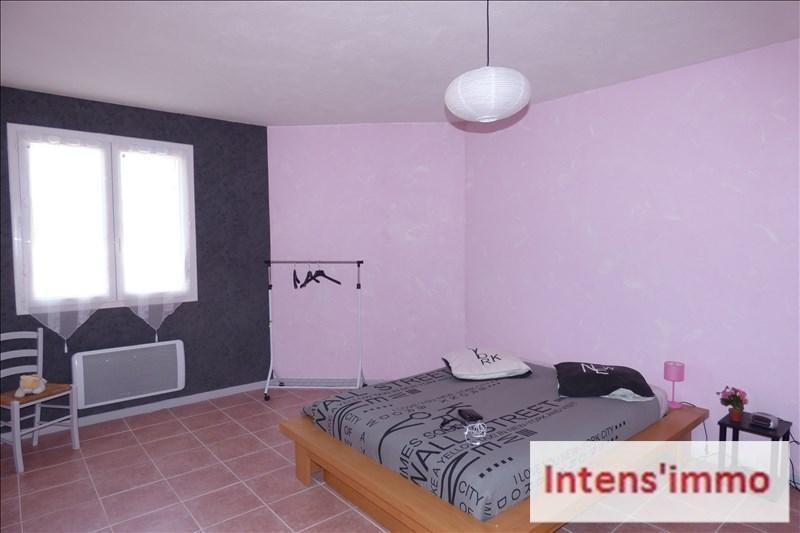 Vente maison / villa Marges 375000€ - Photo 5