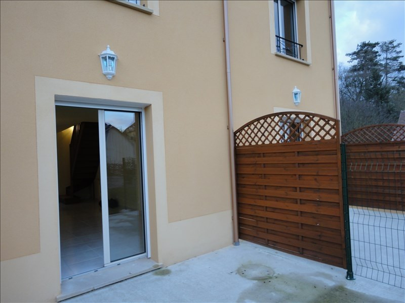 Rental apartment Gometz le chatel 852€ CC - Picture 1