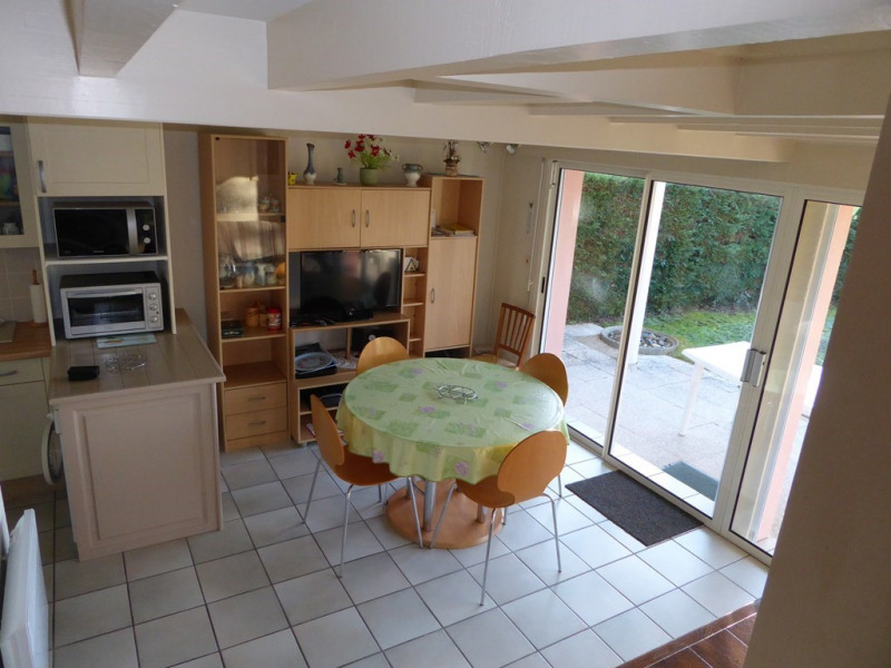 Vacation rental apartment Biscarrosse 260€ - Picture 8