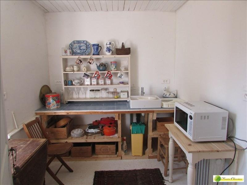 Sale house / villa Aigre 55000€ - Picture 4