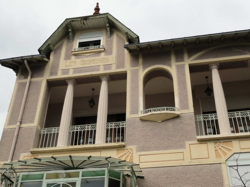 Deluxe sale house / villa Angers 580 000€ - Picture 1