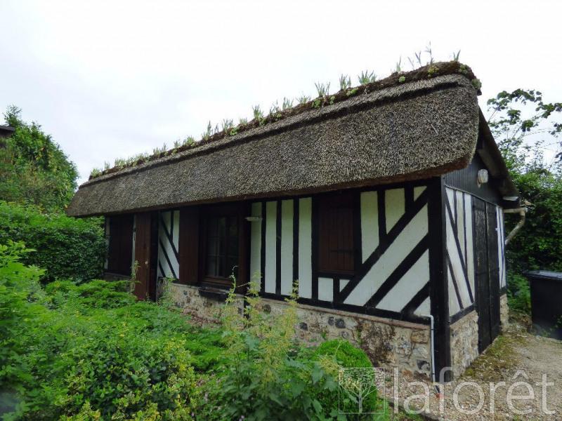 Vente maison / villa Pont audemer 239000€ - Photo 12