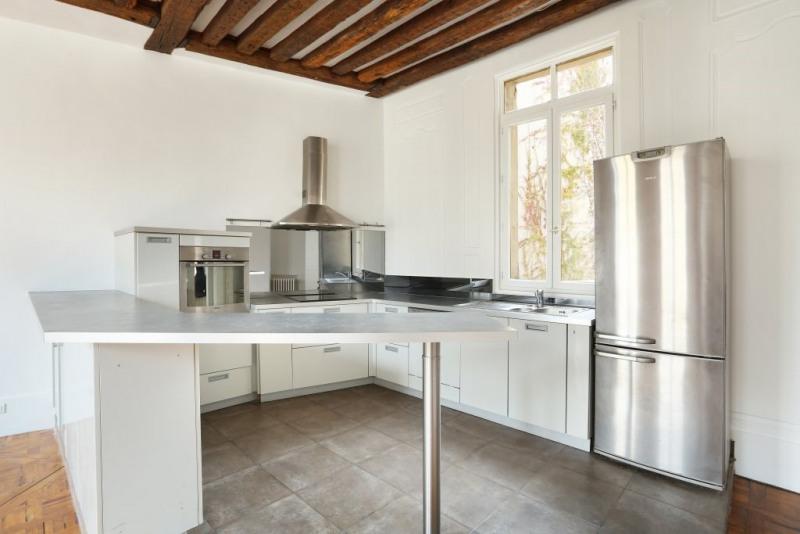 Location appartement Paris 3ème 5500€ CC - Photo 7