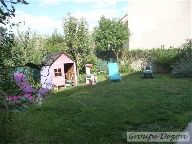 Vente maison / villa Lespinasse 189000€ - Photo 4