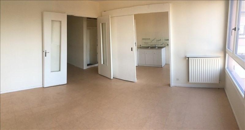 Vente appartement Crosne 164000€ - Photo 2
