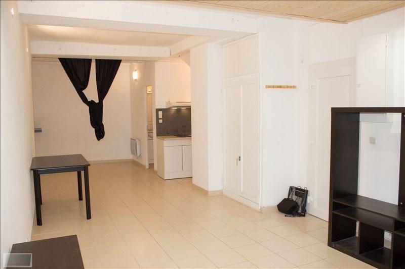 Sale apartment Toulon 88000€ - Picture 3