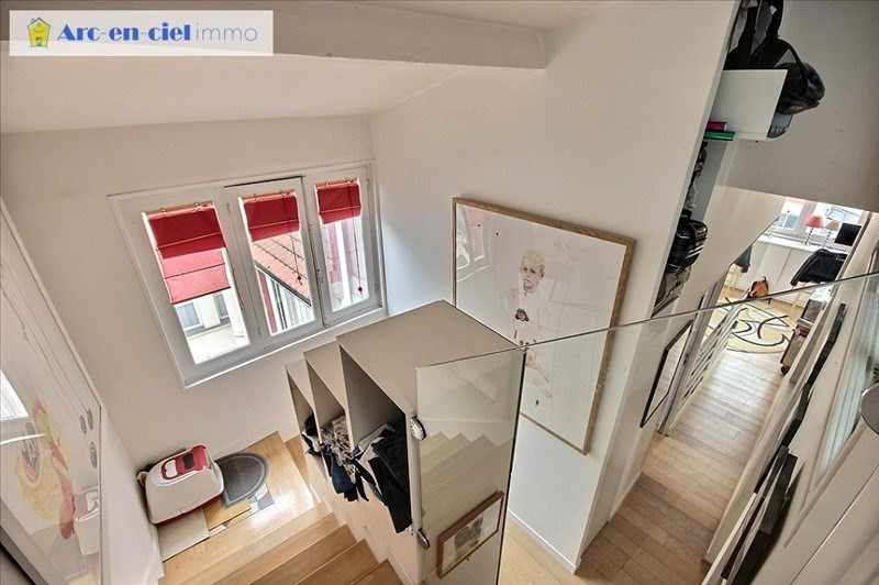 Vente de prestige appartement Paris 10ème 1 288 000€ - Photo 9
