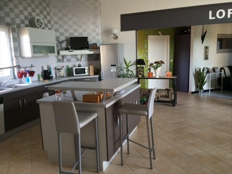 Vente de prestige maison / villa Le loroux bottereau 339983€ - Photo 3