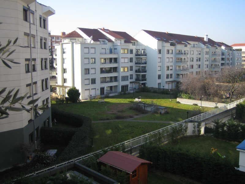 Vente appartement Villeurbanne 450000€ - Photo 7