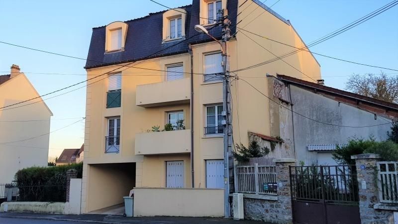 Sale apartment Pontault combault 166000€ - Picture 2