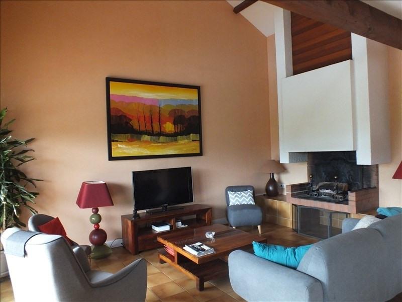Sale house / villa Montauban 339000€ - Picture 2