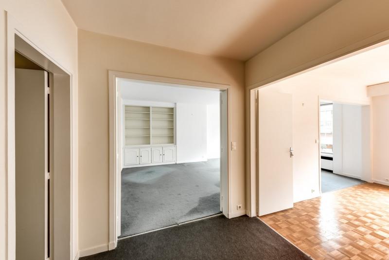 Vente de prestige appartement Paris 16ème 1275000€ - Photo 11
