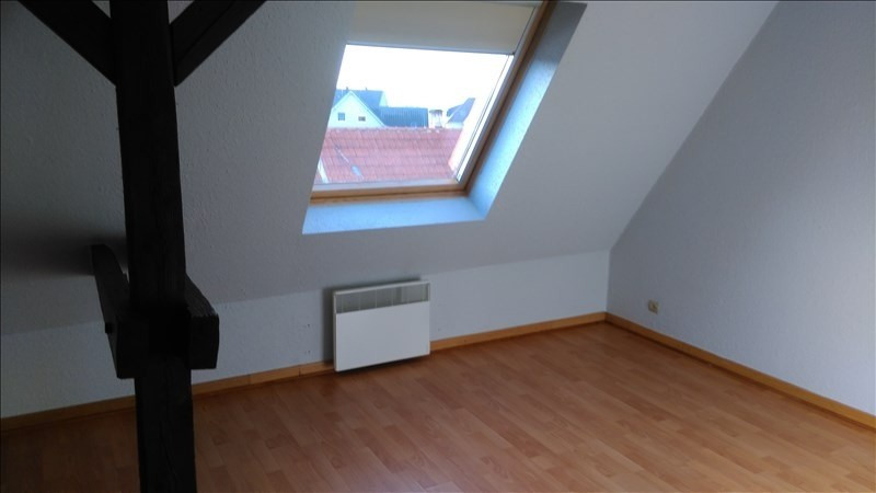 Location appartement Bischwiller 550€ CC - Photo 4