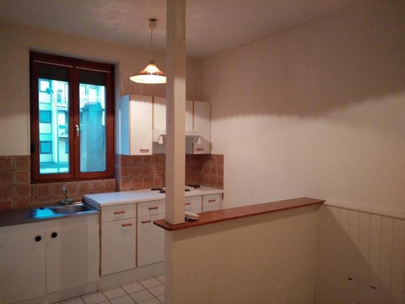 出租 公寓 Strasbourg 590€ CC - 照片 3