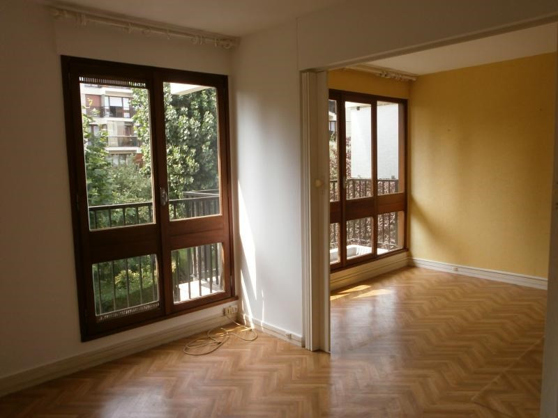 Location appartement Le chesnay 649€ CC - Photo 1
