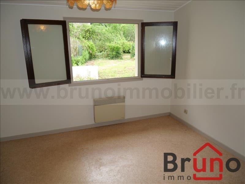 Verkoop  huis Quend 142900€ - Foto 4