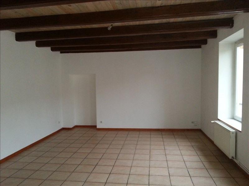 Affitto appartamento Arnaville 680€ CC - Fotografia 2