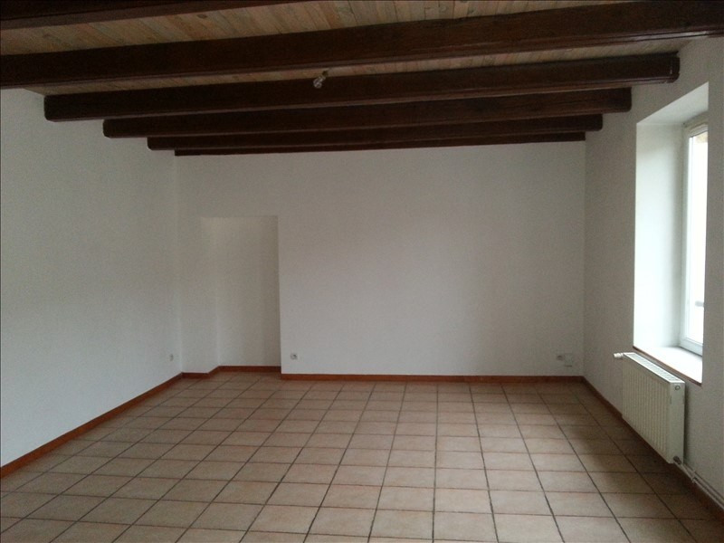 Rental apartment Arnaville 680€ CC - Picture 2