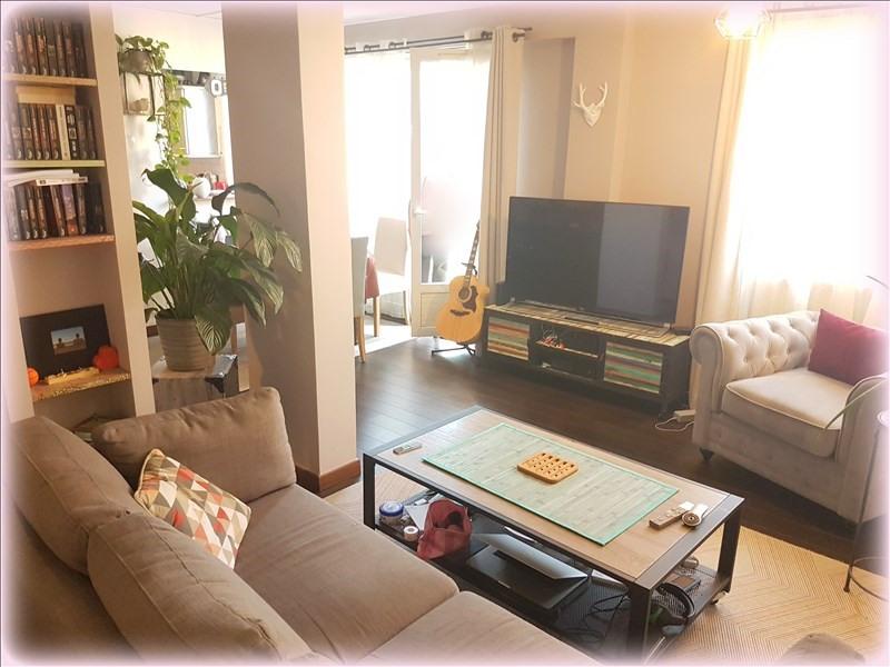 Sale apartment Le raincy 176000€ - Picture 1