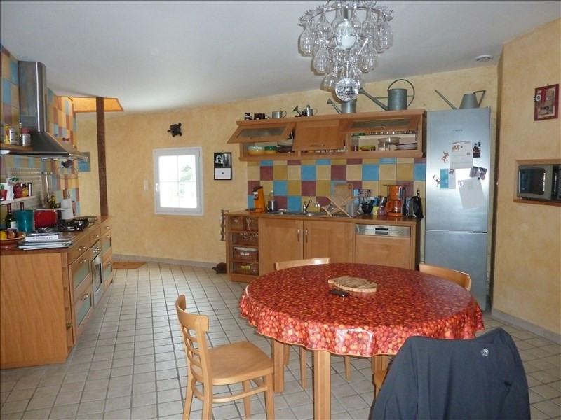 Vente maison / villa Poitiers 248000€ -  3