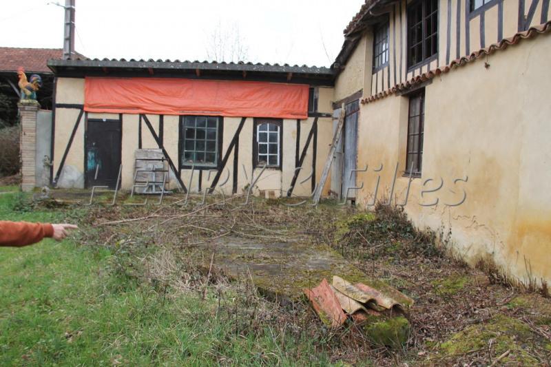 Sale house / villa Samatan 14 km sud ouest 298000€ - Picture 19
