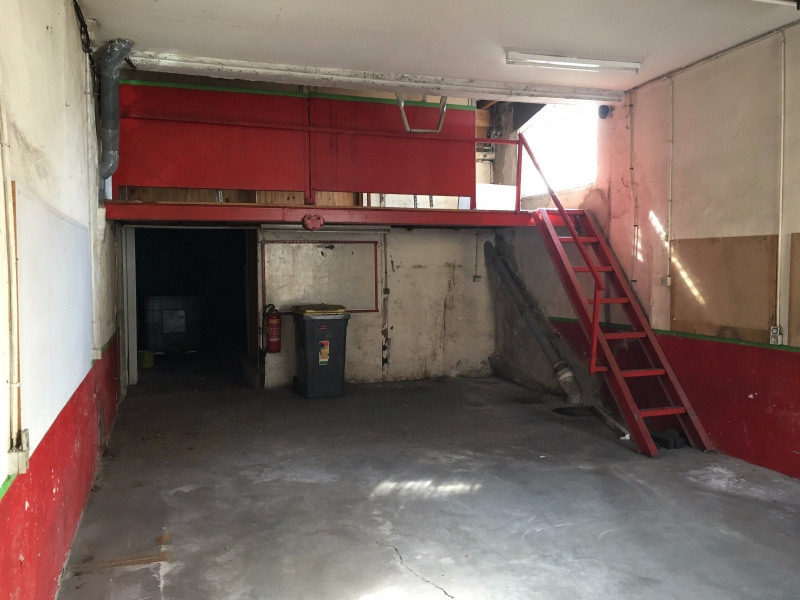 Vente local commercial Tarbes 127 800€ - Photo 3