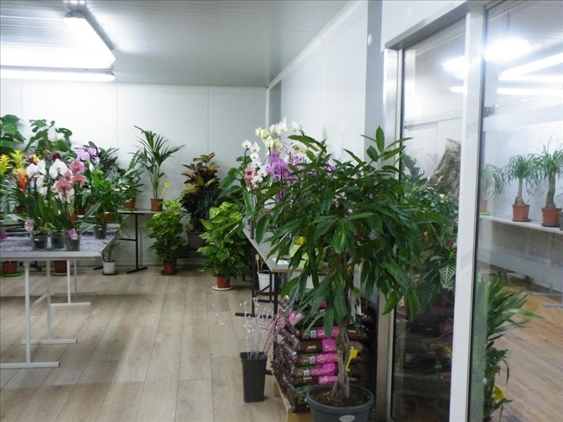 Vente fonds de commerce boutique Orange 123 000€ - Photo 3