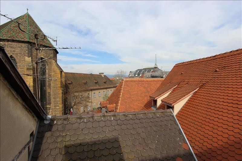 Produit d'investissement appartement Colmar 224 700€ - Photo 8