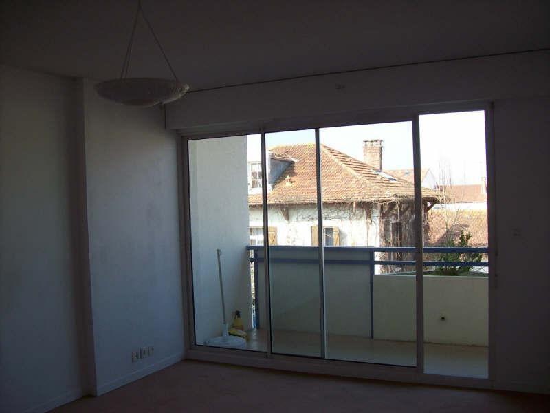 Sale apartment Soustons 69500€ - Picture 1