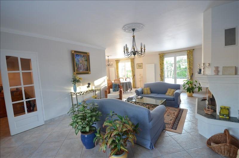 Deluxe sale house / villa Croissy-sur-seine 1345000€ - Picture 2